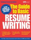 The Guide to Basic Resume Writing Cover Image