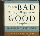 When Bad Things Happen to Good People Cover Image