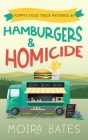 Hamburgers and Homicide Cover Image