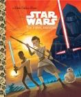 Star Wars: The Force Awakens (Star Wars) (Little Golden Book) Cover Image