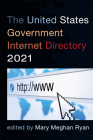 The United States Government Internet Directory 2021 Cover Image