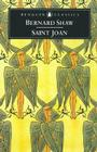 Saint Joan Cover Image