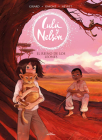 El reino de los leones / Kingdom of Lions (LULÚ Y NELSON #2) Cover Image