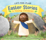 Lift-The-Flap Easter Stories for Young Children Cover Image