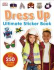 Ultimate Sticker Book: Dress Up Cover Image