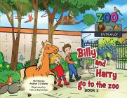 Billy and Harry Go to the Zoo Cover Image