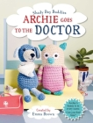 Shady Bay Buddies: Archie Goes to the Doctor Cover Image