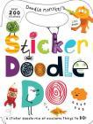 Sticker Doodle Do Cover Image