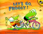 Let's Go, Froggy! Cover Image