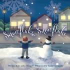Snowflake, Snowflake Cover Image