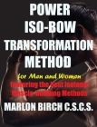 Power Iso-Bow Transformation Method Cover Image