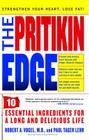 The Pritikin Edge: 10 Essential Ingredients for a Long and Delicious Life Cover Image