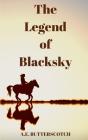 The Legend of Blacksky Cover Image