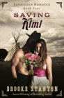 Saving Kimi: A steamy coming of age, historical romance (Forbidden Romance #4) Cover Image