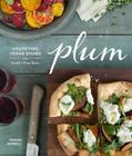 Plum: Gratifying Vegan Dishes from Seattle's Plum Bistro Cover Image