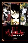 xxxHOLiC Omnibus 1 Cover Image