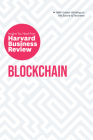 Blockchain: The Insights You Need from Harvard Business Review Cover Image