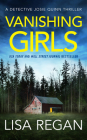 Vanishing Girls (Detective Josie Quinn #1) Cover Image