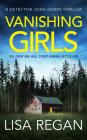 Vanishing Girls (Detective Josie Quinn #1) Cover Image