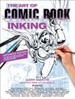 The Art of Comic Book Inking (Third Edition) Cover Image