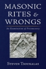 Masonic Rites and Wrongs Cover Image