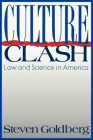 Culture Clash: Law and Science in America Cover Image