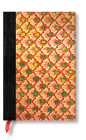 Paperblanks the Waves (Volume 3) Mini Lined Cover Image