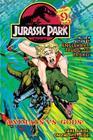 Jurassic Park Vol. 9: Animals vs. Gods! Cover Image
