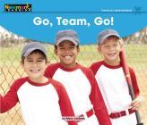 Go, Team, Go Leveled Text Cover Image