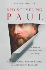 Rediscovering Paul: An Introduction to His World, Letters, and Theology Cover Image