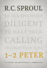1-2 Peter: An Expositional Commentary Cover Image