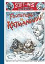 Footsteps in Katmandudu Cover Image