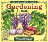 2020 the Old Farmer's Almanac Gardening Boxed Daily Calendar: By Sellers Publishing Cover Image