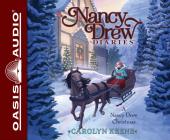 A Nancy Drew Christmas (Nancy Drew Diaries #18) Cover Image