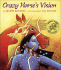 Crazy Horse's Vision Cover Image