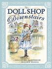 The Doll Shop Downstairs Cover Image