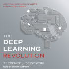 The Deep Learning Revolution Cover Image