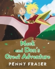 Mack and Don's Great Adventure Cover Image