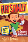 Flat Stanley: His Original Adventure! Cover Image