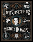 David Copperfield's History of Magic Cover Image