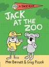 Jack at the Zoo (A Jack Book #5) Cover Image