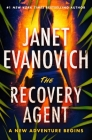 The Recovery Agent: A Novel (The Recovery Agent Series #1) Cover Image