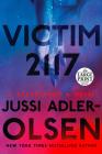 Victim 2117: A Department Q Novel Cover Image