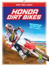 Honda Dirt Bikes Cover Image