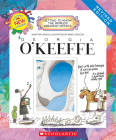 Georgia O'Keeffe (Revised Edition) (Getting to Know the World's Greatest Artists) Cover Image