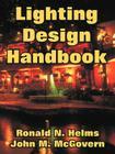 Lighting Design Handbook Cover Image