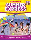 Summer Express Between First and Second Grade Cover Image