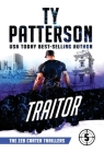 Traitor: A Covert-Ops Suspense Action Novel Cover Image
