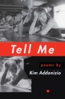 Tell Me (American Poets Continuum #61) Cover Image
