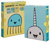 Narwhal and Jelly Box Set (Books 1, 2, 3, AND Poster) (A Narwhal and Jelly Book) Cover Image